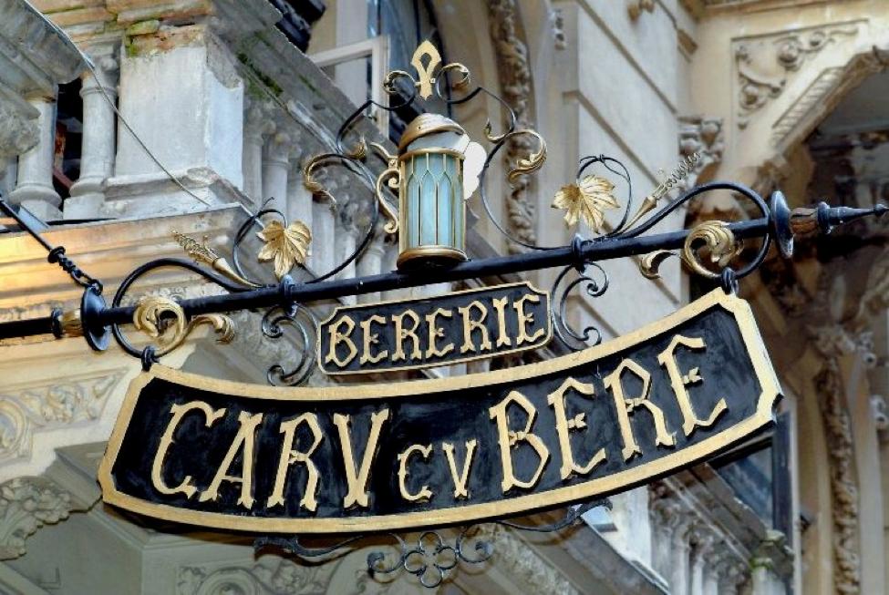 beer-cart