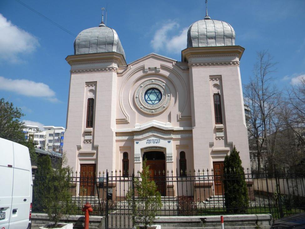 beth-synagogue