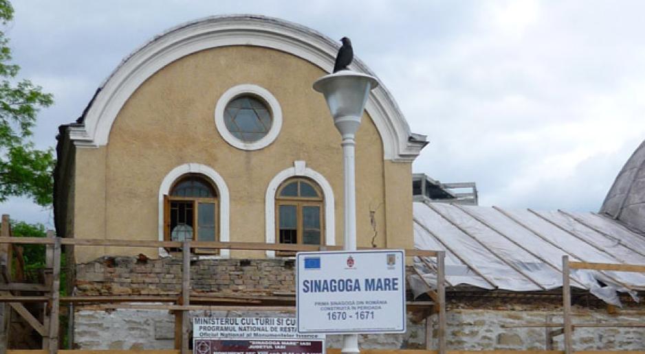 iasi-synagogue