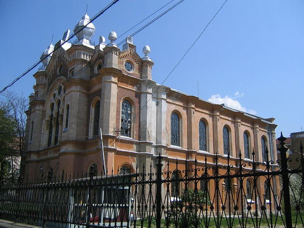 oradea-synagogues