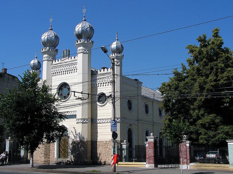 the-neologue-synagogue