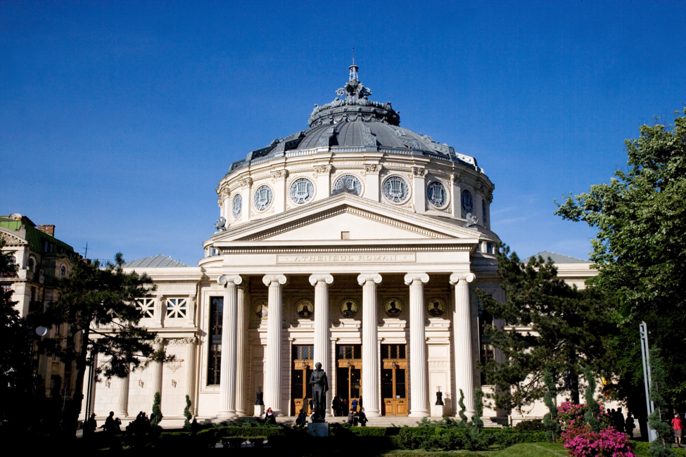 the-romanian-atheneum